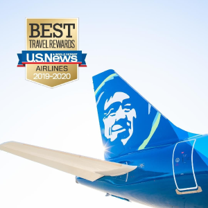 As low as $57 Roundtrip, $29 One-wayAlaska Airlines 72-Hour Just Leave Flash Sale