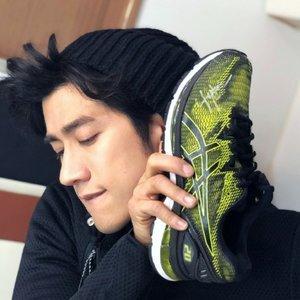 低至4折+额外9折 £27收跑鞋Asics 专业跑鞋热卖 快来收最适合亚洲人的跑鞋