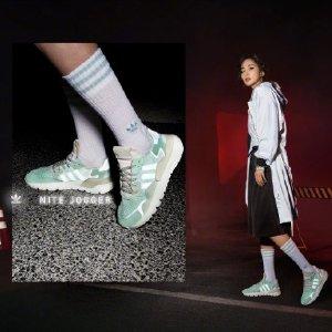 Adidas杨幂同款