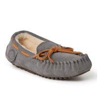 儿童绒里豆豆鞋