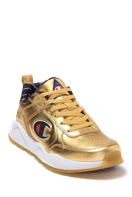93Eighteen童鞋