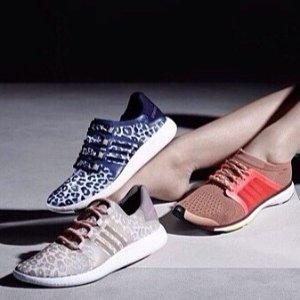 低至5折+额外8折 舒淇婚鞋之选Adidas by Stella McCartney 舒适与颜值并存美鞋专场
