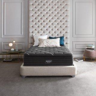 爆款超硬睡美人白金床垫Queen仅$585独家:US-Mattress 精选Beautyrest、Tempurpedic等高端床垫热卖