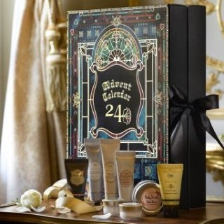 $10 OffDealmoon Exclusive: Sabon Christmas Advent Calendar Sale