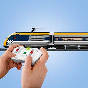 $148.99(原价$199.99)Lego 乐高城市系列客运火车 60197