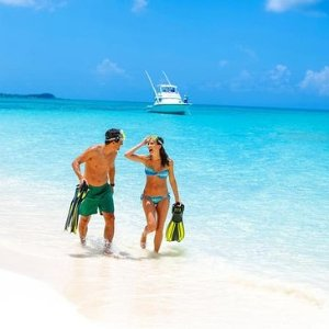 From $329 3 Night Bahamas Cruise from Miami