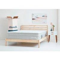 Allswell The Supreme 至尊混合型床垫,Twin起