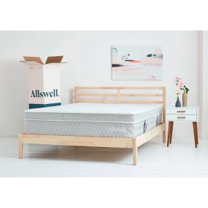 Allswell新款至奢床垫 Queen