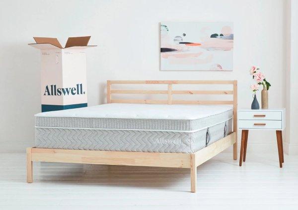 新款至奢床垫 Cal King