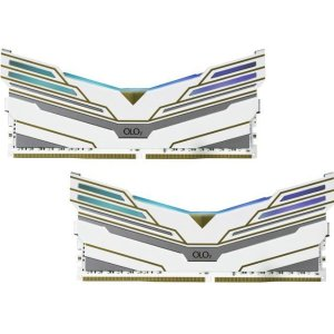 OLOy WarHawk RGB 16GB (2 x 8GB) DDR4 3600 C16 Memory