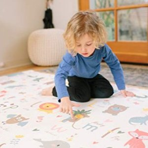 Extra $10 offAmazon Baby Care Play Mat & Playpen