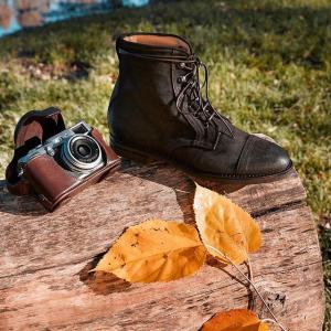 满€200减€50=变相7.5折Scarosso 意大利的年轻品牌 秋冬靴子伴你温暖过冬