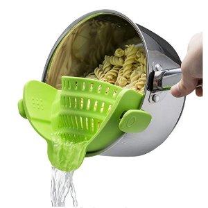 $11.9(原价29.99)Kitchen Gizmo 控水神器热卖