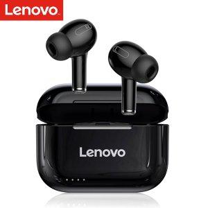 $15.49 支持蓝牙5.0Lenovo LP1S 联想真无线蓝牙耳机 新年好礼