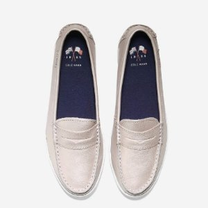 $29.9Cole Haan Nantucket 女士乐福鞋