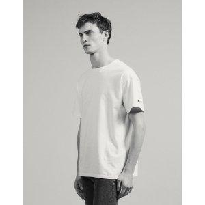 SandroCotton Oversized T-Shirt