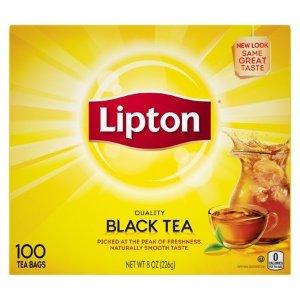 经典红茶茶包 100杯