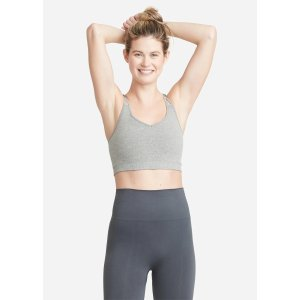 YummieWhitney Cooling Low Impact Unlined Sports Bra