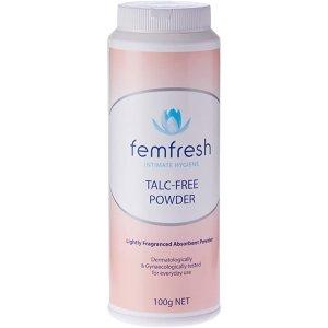 femfresh女性私处护理 100g