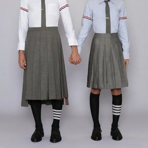Up to 70% OFFThom Browne Sale @Ssense