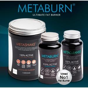 低至75折+独家65折 Metaburn仅需£39!Vitamin Planet META燃脂系列产品折扣热卖 拒绝贴秋膘!