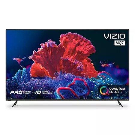 """55"""" M55Q7-H1 Quantum 4K HDR 智能电视"""