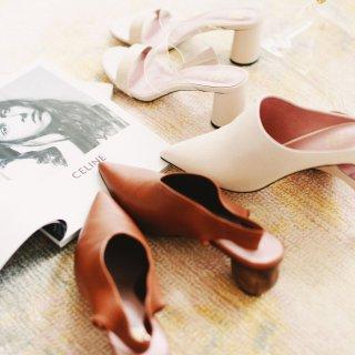 舒适美貌的春夏美鞋,请带一双回家【Pedder Red春季女鞋众测报告】