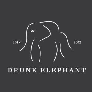 变相75折 改变你对油和酸的误解最后一天:Drunk Elephant醉象 可爱无毒的北美系护肤