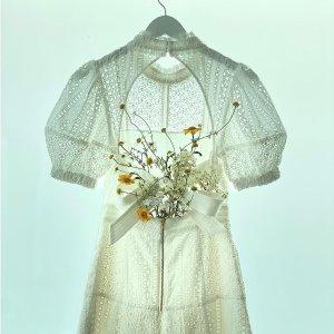 2折起 $128收不规则上衣近期好价:Self-Portrait 小仙女的衣橱 $100+入手超划算