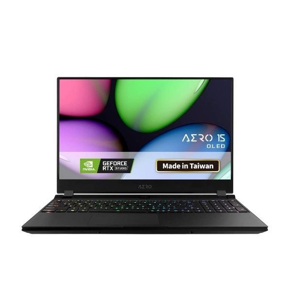Aero 15 OLED 创作者PC (i7-9750H, 16GB, 1660Ti, 512GB)
