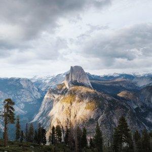 免费欣赏 园内景色尽收眼底美国多个国家公园美景线上实时直播,赏优胜美地、黄石等景色