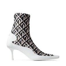 JC X MS 袜子踝靴