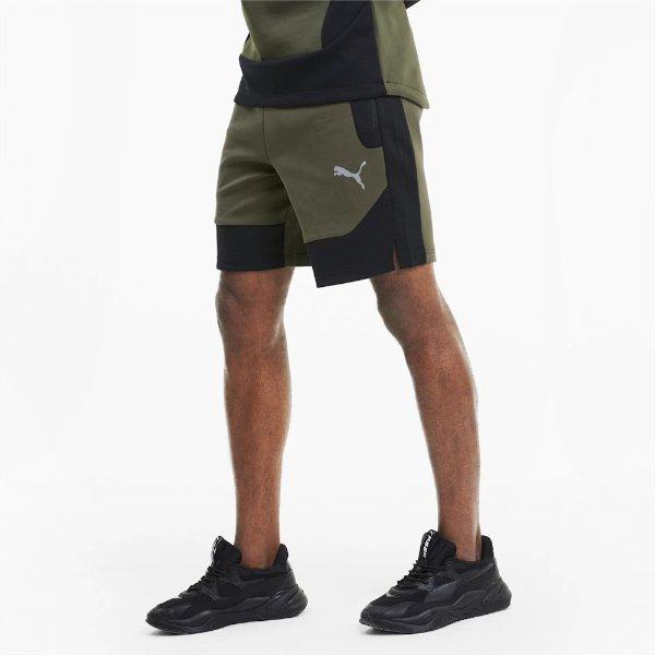 Evostripe 男子短裤