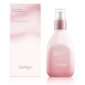 Jurlique玫瑰保湿喷雾