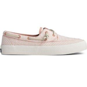 SperryCrest Boat Seersucker Sneaker