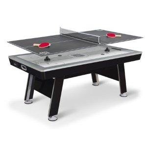$139(原价$359.99)EastPoint Sports 家用乒乓球、桌面曲棍球二合一