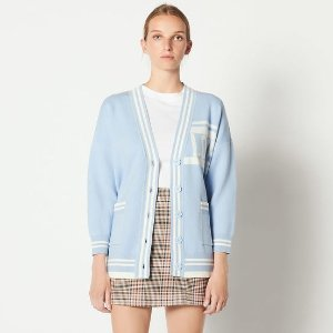 Up To 30% Off + Extra 25% OffFall-Winter Collection @ Sandro Paris
