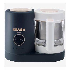 Beaba辅食料理机