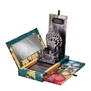 54% OffUrban Decay Game of Thrones Eyeshadow Palette Sale