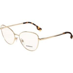 Burberry眼镜