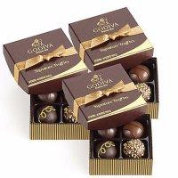 Godiva 经典松露巧克力 3盒