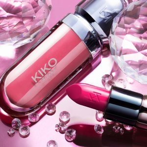 低至1.3折Kiko Milano 美妆护肤产品热卖