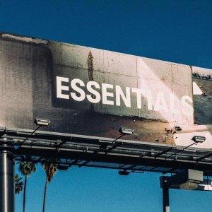 发售新款!Essentials 款式颜色科普+上新提醒 选款不盲目 一篇全搞定