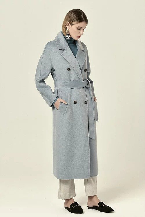 Mirage 大衣