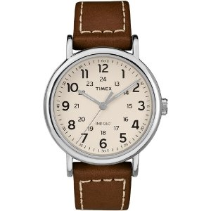 Timex40mm Mens Watch | Weekender Two-Piece 40mm at Timex