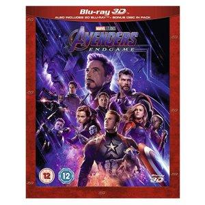 $20.94Marvel Studios Avengers: Endgame