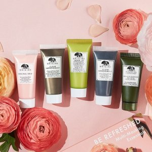 $20 off $45+ Free Full-size GiftDealmoon Exclusive: Origins Masks Shopping Event