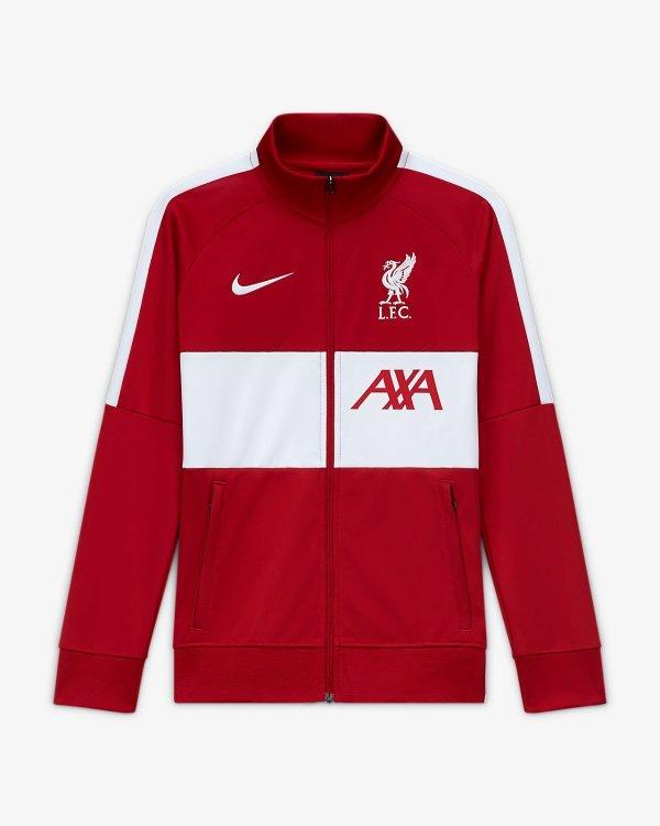 Liverpool F.C. 大童夹克