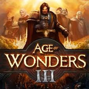 FreeAge of Wonders 3 PCDD