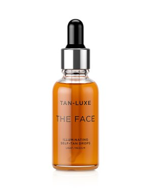 TAN-LUXE The Face Illuminating Self-Tan Drops | Ulta Beauty